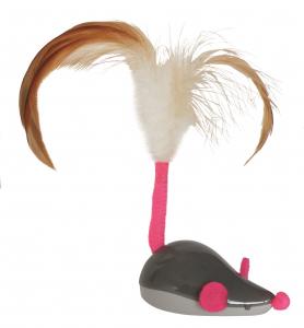 Jouet souris à plus télécommandée - Speedy mouse