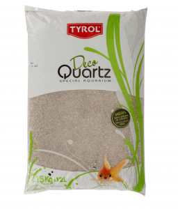 Quartz sable de loire - Aquaprime - 15 kg