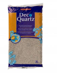 Quartz naturel N3 - Déco Quartz - Tyrol - 3 L