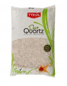 Quartz blanc - Déco Quartz - Tyrol - 15 kg