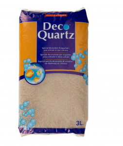 Quartz N2 - Déco Quartz - Aquaprime - 3 L - Rose
