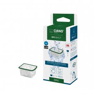 Cartouche Bio-Bact CF80 - Ciano - Taille M