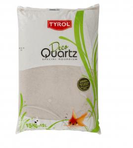 Quartz fin - Déco Quartz - Tyrol - 15 kg