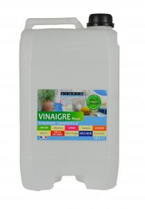 Vinaigre ménager 14 % - Starco - 10 L