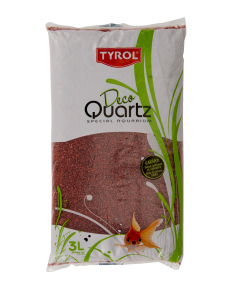Quartz Rouge Provence - Tyrol - 3 L
