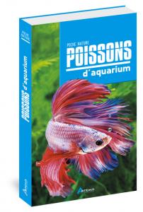 Poissons d'aquarium - Livre