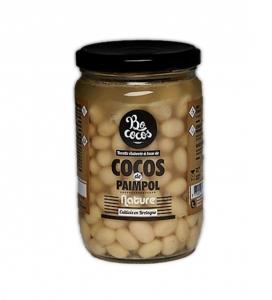 Cocos de Paimpol AOP - Bococos - Nature - 600 g