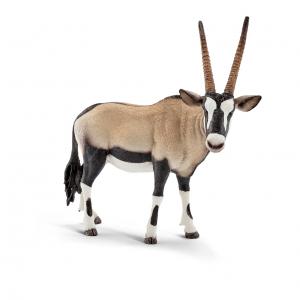 Figurine Oryx - Schleich - 11 x 4.7 x 11.5 cm