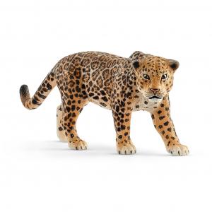 Figurine Jaguar - Schleich - 12 x 3.5 x 5.8 cm