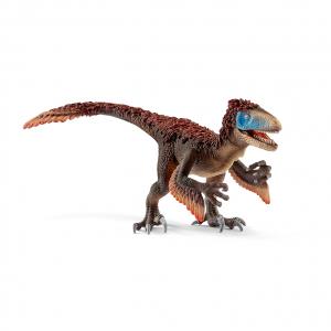 Figurine Utahraptor - Schleich - 19.9 x 7.5 x 9.5 cm