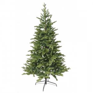 Sapin Allison - 1244 branches - Vert - Ø 111 cm - 180 cm