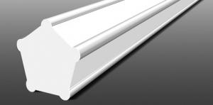 Rouleau de fil de coupe pentagonal - STIHL -  Ø 27 mm x 80 m