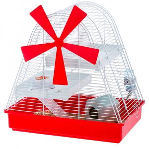 Cage Magic Mill - Ferplast - Forme Moulin