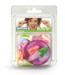 Bouchons d'oreilles Spark Plugs 7812 - Moldex - boîte de 5 paires