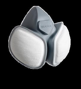 Demi-masque Compact 5230 a2p3 - Moldex