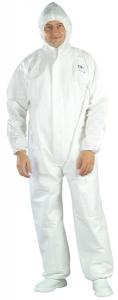 Combinaison respirante Breath - Sacla -Taille XL - Blanc