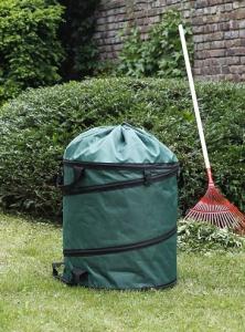 Sac déchets Popumax vert - Nortene - 100 L