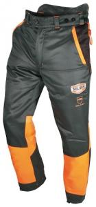Pantalon de débroussaillage - Solidur -Taille L