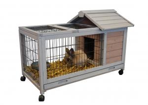 Cage d'intérieur Dunland pour rongeurs - Lifland