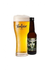 Bière Nuit blanche bio - Lancelot - 4° - 33 cl