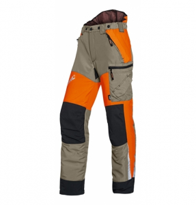 Pantalon dynamic Vent - Stihl - Anti coupures - T 54