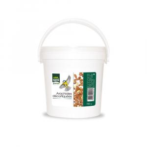 Seau d'arachides - Hami Form - 700 gr