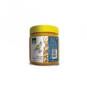 Beurre d'arachides Vers de farine - Hami Form - 550 g