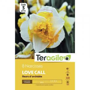 Narcisse simple love call - Calibre 12/14 - X8