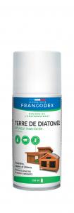 Diffuseur insecticide Terre de Diatomée - Francodex - 150 ml