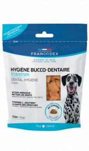 Friandises chien friandise - Hygiène bucco-dentaire