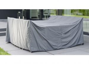 Housse de protection pour ensemble Table et Fauteuils - Stern - 250 x 150 x 90 cm