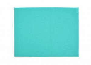 Set de table Les Basics - Fermob - 45 x 35 cm - Bleu Lagune
