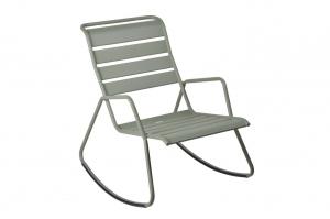 Rocking chair Monceau - Fermob - 68 x 78 x 88 cm - Cactus