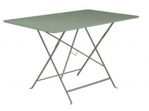 Table pliante Bistro - Fermob - 177 x 77 cm - Cactus