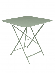 Table pliante Bistro - Fermob - 71 x 71 cm - Cactus