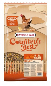 Mélange Country's Best Gold 4 Mix - Versele-Laga - 5 Kg