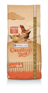 Mélange Country's Best Gold 4 Mix - Versele-Laga - 20 Kg