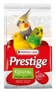 Fond de cage Prestige Kristal pour oiseaux - Versele-Laga - 5 Kg