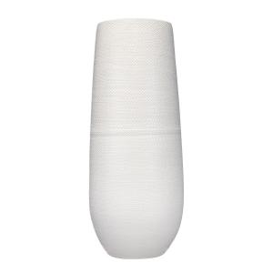 Vase Gabriel - Blanc - 60cm