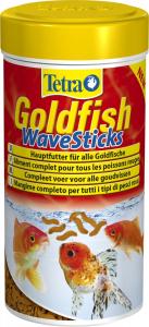 Tetra GoldFish WaveSticks 100 ml - Aliment complet pour poissons rouges