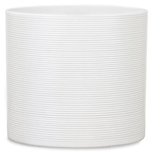 Cache-pot 828 - Deroma - Panna - Ø 16 cm