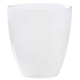 Pot blanc Alaska - 15 cm