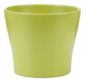 Cache-pot 920 - Deroma - Granny green - Ø 7 cm