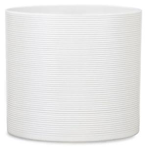 Cache-pot 828 - Deroma - Panna - Ø 14 cm