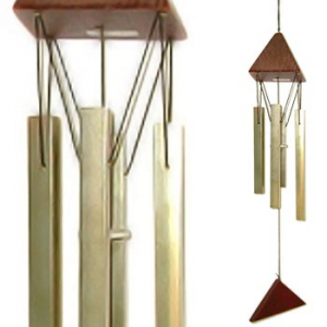Carillon son de cristal