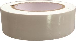 Ruban adhésif isolant - 10 m x 19 mm - Blanc