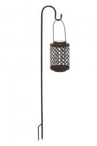 Lanternes solaires RIAD x2 - Smart Garden Products - Ø 16.5 x 84 cm