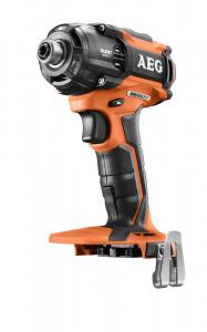 Visseuse à chocs Brushless - AEG -BSS180P-0 - 18 V