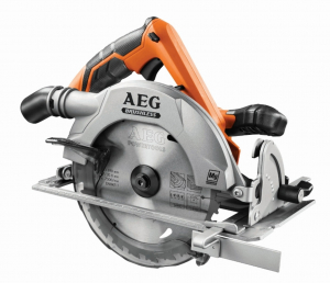 Scie Circulaire Brushless - AEG - BKS18BL-0