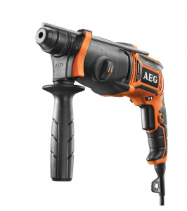 Marteau perforateur - AEG - BH24IE
